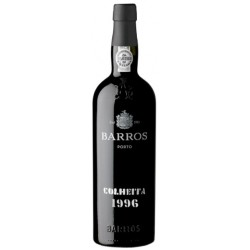 Barros Colheita 1996 Port Wine