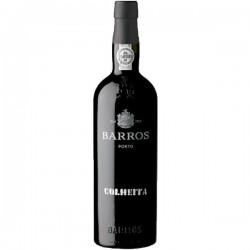 Barros Colheita De 2002, O Vinho Do Porto