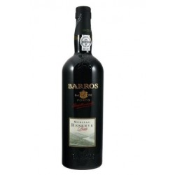 Barros Special Reserve Ruby Port Wine