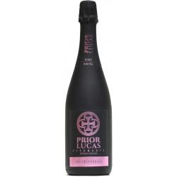 Prior Lucas Baga Bruto 2015 Sparkling Rosé Wine