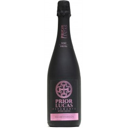 Vor Lucas Baga Bruto 2015 Sparkling Rosé Wein