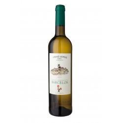 Adega Cooperativa de Barcelos 2016 White Wine
