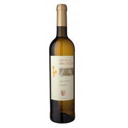 Condes de Barcelos 2016 White Wine