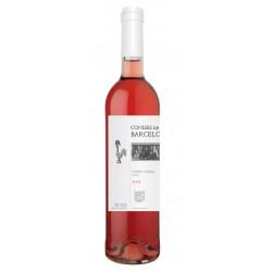 Condes de Barcelos 2016 Rosé Wine