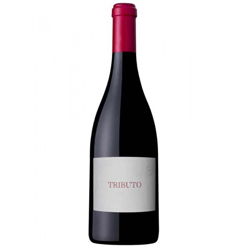 Tributo 2015 Red Wine