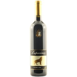 Lupucinus Selection 2015 Red Wine