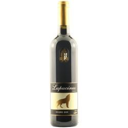 Wybór Lupucinus 2015 Czerwone Wino