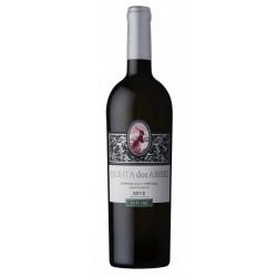 Quinta Dos Abibes Sublime 2012 White Wine