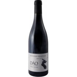 António Madeira Vinhas Velhas 2014 Red Wine