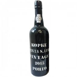 Kopke Quinta de S. Luiz Vintage 2015 Port Wine