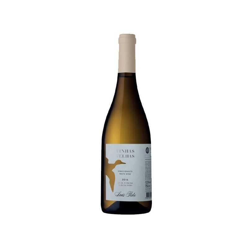 Luis Pato Vinhas Velhas Entfernt 2016 Weißwein