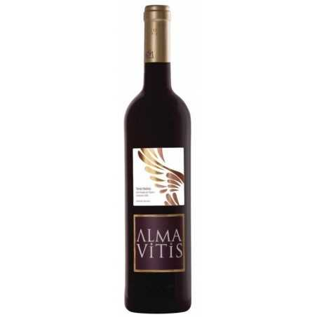 Alma Vitis 2012 Red Wine