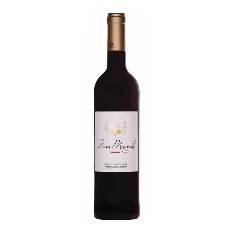 Dom Mamede 2015 Red Wine