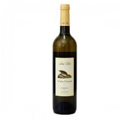 Luis Pato Vinha Formal 2014 White Wine