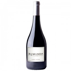 Munda Touriga Nacional 2012 Red Wine