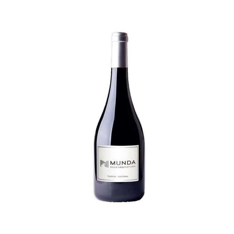 Wine Red Munda75cl
