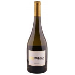 Munda Encruzado 2014 White Wine