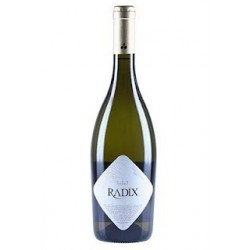 Radix 2010 White Wine