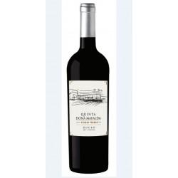 Quinta Dona Mafalda Vinhas Velhas 2015 Red Wine
