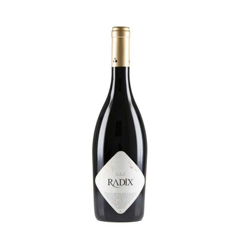 Radix 2008 Red Wine