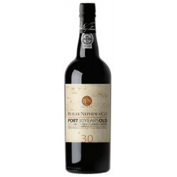 Butler Nephew's 30 Years Old Port Wine