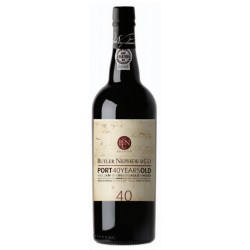 Butler Nephew's 40 Years Old Port Wine
