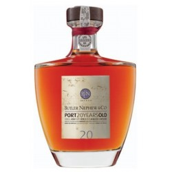 Butler Nephew's 20 Years Old Prestige Port Wine