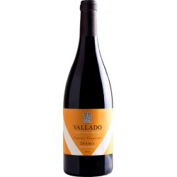 Vallado Douro Superior 2015 Red Wine