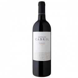 Quinta do Cabril Reserva 2012 Red Wine