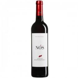 Monte da Raposinha Nós 2014 Red Wine