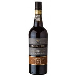 Maynard's 20 Years Old Tawny Port Wine