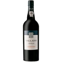 Quinta do Vallado Adelaide Vintage 2015 Port Wine
