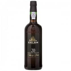 Calem 20 Years Old Port Wine