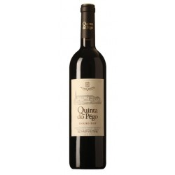 Quinta do Pégo Grande Reserva 2013 Red Wine