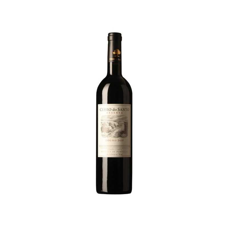 Cerro do Santo Reserva 2013 Red Wine