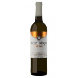 Dom Diogo 2017 Alvarinho White Wine