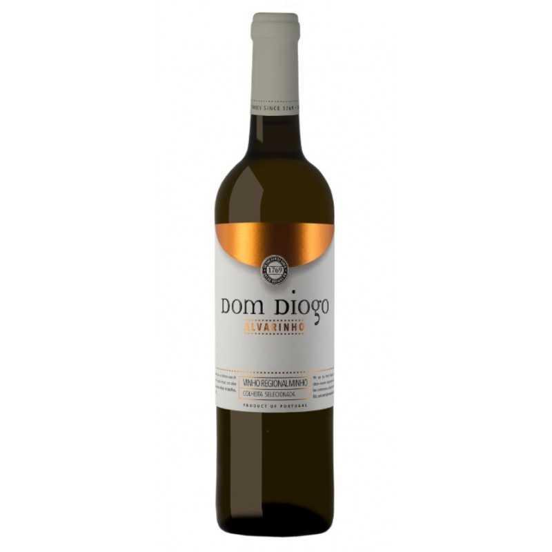 Wine Red Dom Diogo Alvarinho75cl