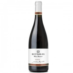Julian Reynolds Reserva 2011 Red Wine