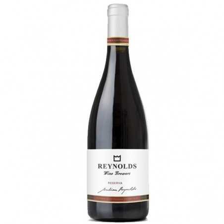 Julian Reynolds Reserva 2011 Red Wine