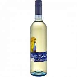 Pavão White Wine