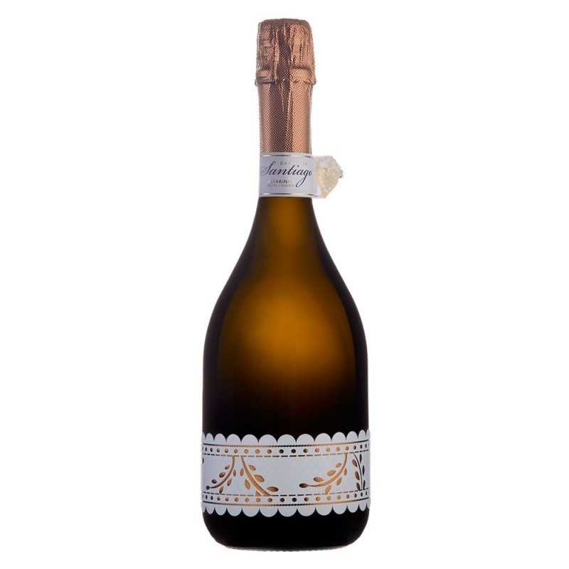Quinta de Santiago Reserva 2015 Sparkling Wine
