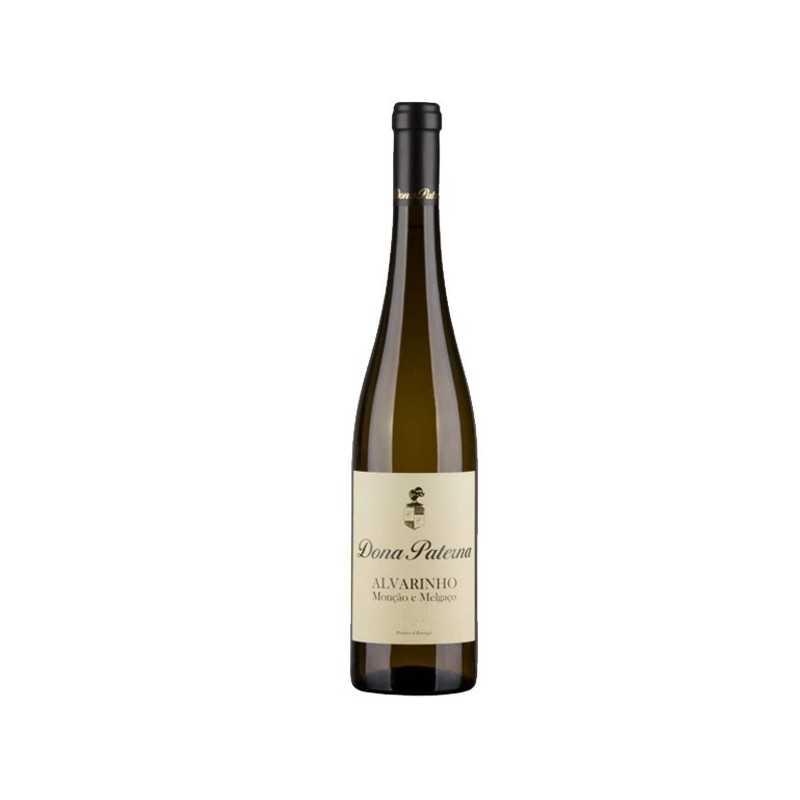 Dona Paterna 2016 Alvarinho White Wine