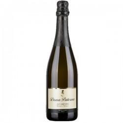 Dona Paterna Brut Alvarinho 2014 Sparkling White Wine