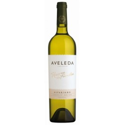 Aveleda Reserva da Família Alvarinho 2015 White Wine