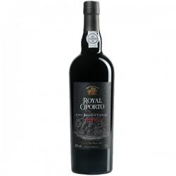 Real Companhia Velha Royal Oporto LBV 2013 Port Wine