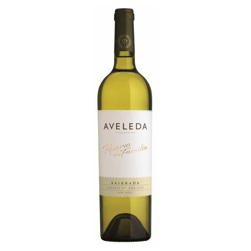 Vinho Branco Aveleda Reserva da Família 2011