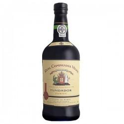 Real Companhia Velha Fundador Port Wine