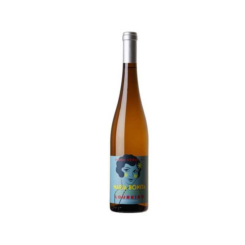 Maria Bonita 2017 White Wine