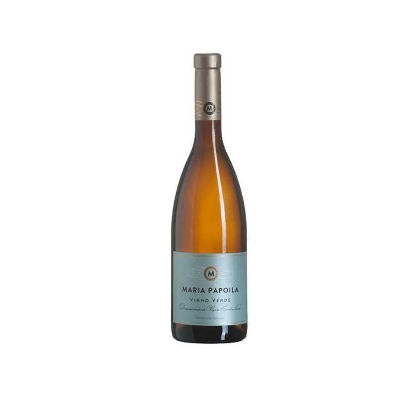 Maria Papoila 2017 White Wine