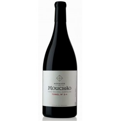 Mouchão Tonel 3-4 2011 Vinho Tinto